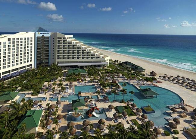 Отели Канкуна