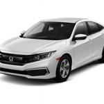 Сколько стоит автомобиль Honda Civic