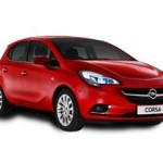 Сколько стоит автомобиль Opel Corsa