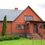 Сколько в среднем стоит дом в деревне?
