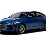 Сколько стоит автомобиль Hyundai Elantra
