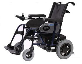 Сколько в среднем стоит электрическая инвалидная коляска?