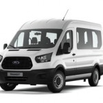Сколько стоит грузовой автомобиль Ford Transit?