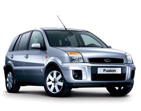 Сколько стоит автомобиль Ford Fusion?