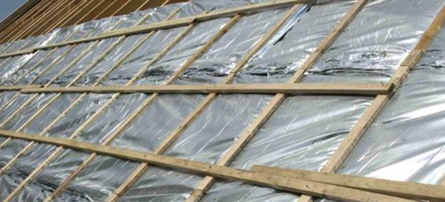 Гидроизоляция на крышу