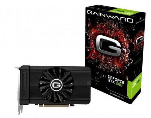 Gainward GeForceGTX660