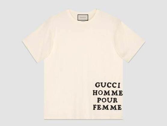 GUCCI HOMME POUR FEMME