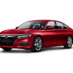 Сколько стоит автомобиль Honda Accord