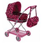 Сколько стоит игрушечная коляска и от чего зависит цена?