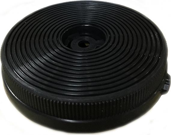 Круглый угольный фильтр