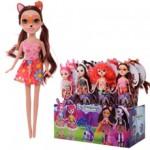 Сколько стоят куклы Enchantimals: виды и цены
