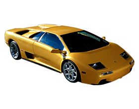 Сколько стоит суперкар Lamborghini Diablo