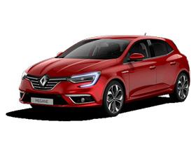 Во сколько обойдется покупка Renault Megane