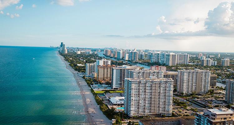 Дома в Майами