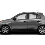 Сколько стоит Nissan Micra: комплектации и расценки