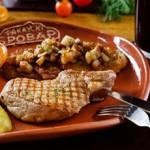 Сколько в среднем стоит поесть в Минске?