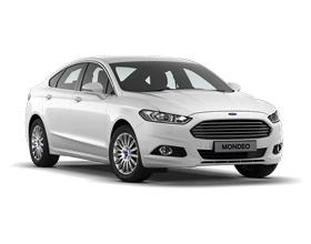 Сколько стоит автомобиль Ford Mondeo