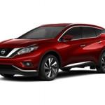 Сколько стоит кроссовер Nissan Murano