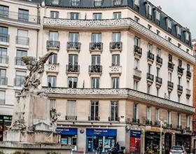 Сколько в среднем стоит квартира во Франции?