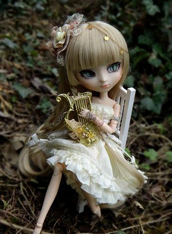 Новая кукла Pullip