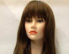Сколько стоит парик из искусственных волос?
