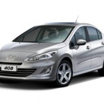 Сколько стоит автомобиль Peugeot 408