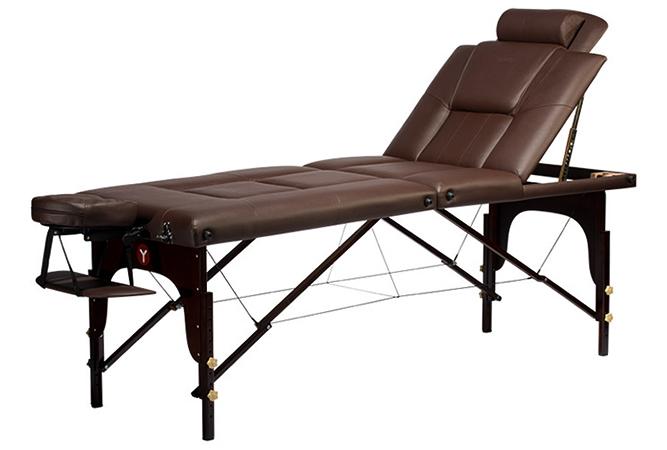 Передвижной массажный стол