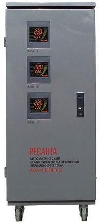 РЕСАНТА, ACH-15000/3-Ц