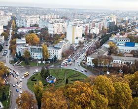 Сколько стоит квартира в Симферополе