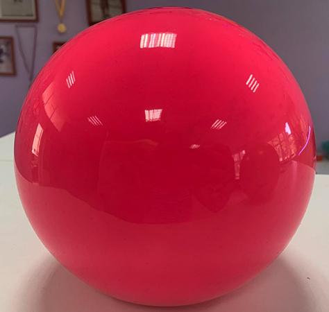 Современный мяч