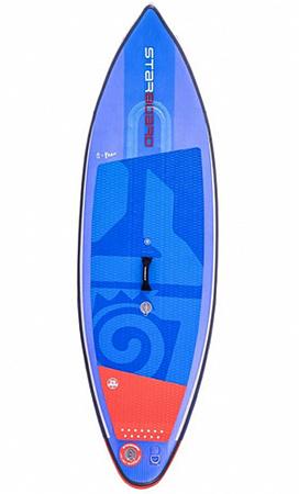«StarBoard Surf Deluxe»