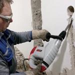 Сколько стоит штробление стен за 1 метр?
