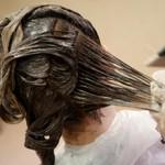 Сколько в среднем стоит тонирование волос в парикмахерской?