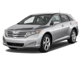 Сколько стоит автомобиль Toyota Venza