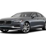 Сколько стоит автомобиль Volvo S90