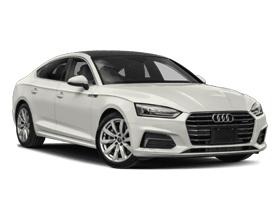 Сколько стоит автомобиль Audi A5
