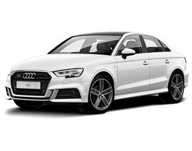 Сколько стоит Audi A3?