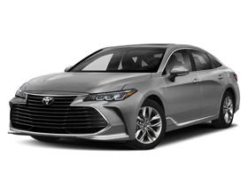 Сколько стоит Toyota Avalon: комплектации и цены