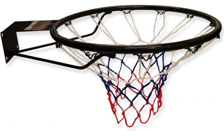 Новое баскетбольное кольцо