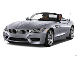 Сколько стоит автомобиль BMW Z4