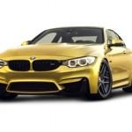 Сколько стоит спортивный автомобиль BMW M4