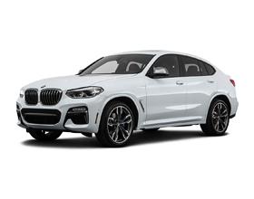 Сколько стоит кроссовер BMW X4?