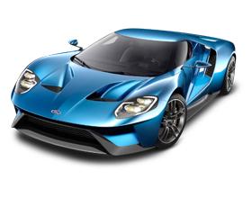 Сколько стоит автомобиль Ford GT?