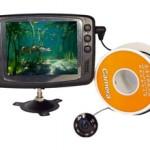Сколько в среднем стоит подводная камера