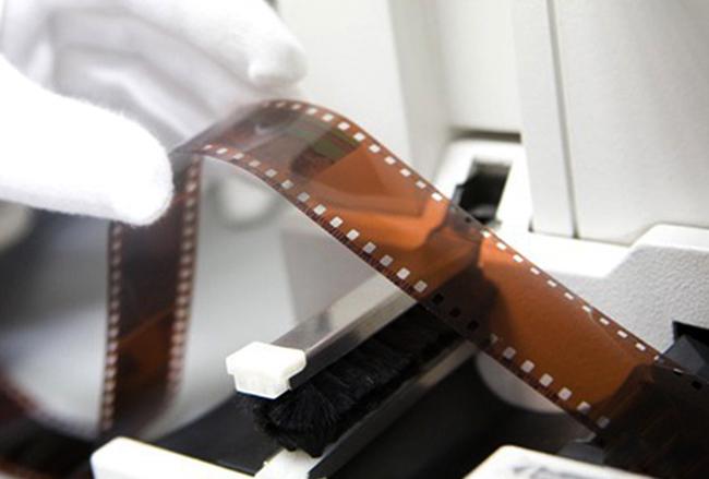 можете технология проявления фотопленки огромных
