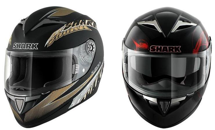 Современный шлем