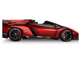 Сколько стоит суперкар Lamborghini Veneno?