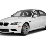 Сколько стоит автомобиль BMW M3?