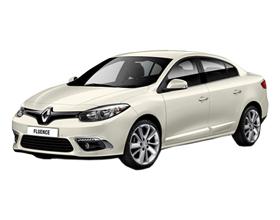 Сколько стоит Renault Fluence: цены и комплектации