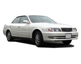 Сколько стоит автомобиль Toyota Chaser